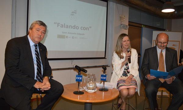 La Asociación de Empresarios Gallegos de Uruguay A.E.G.U. ha comenzado a desarrollar un ciclo de charlas con gallegos que, por su trayectoria se han destacados en nuestro medio. Para dar […]
