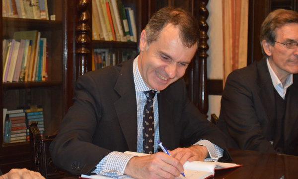 Ha estado de visita en nuestro país el secretario general de la Consejería de Presidencia de Castilla y León, D. José Manuel Herrero. El jerarca ha mantenido reuniones con el […]