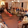 La Federación de Instituciones Españolas FIEU ha realizado su última asamblea del año en el Centro gallego de Montevideo, culminando luego con un asado para todos los delegados de la […]