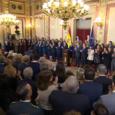 """Rajoy rebaja la necesidad de reformar la Carta Magna: """"Solo por mayoría no se puede"""" Rajoy, dispuesto a hablar sobre la reforma pero sin """"romper"""" la soberanía nacional PSOE y […]"""