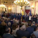 Celebración del D� a de la Constitución 2017