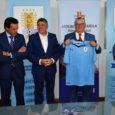 La AEPSM es a partir de hoy sponsor oficial de la selección celeste. En el día de hoy 18 de enero de 2018 ha quedado firmado y oficializado el convenio […]