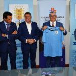 – Un golazo !!! – de la Asociación Española y la Asociación Uruguaya de Futbol