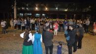 El Centro gallego ha realizado en sus jardines una reunión informativa sobre la trayectoria de Castelao, al conmemorarse 68 años de su muerte, resaltando especialmente su pasaje por Montevideo. El […]