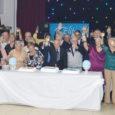Con un gran banquete en su sede la institución Alma gallega ha celebrado hoy su 64 aniversario. Participaron de la fiesta y compartieron mesa con el presidente de la institución […]