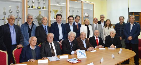 En la agenda de la visita a Montevideo del Sec. Xeral de Emigración y el Consejero de Cultura, estaba previsto la visita al hogar español de ancianos, la firma de […]