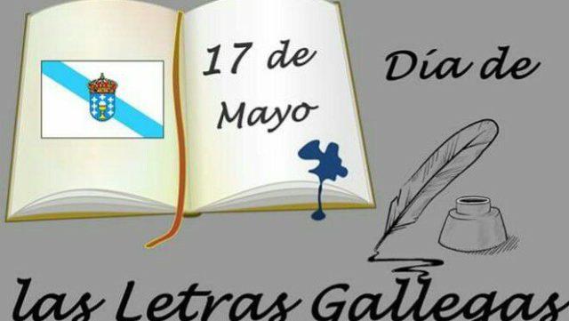 En ocasión de celebrarse el día de las letras gallegas en Montevideo, tres instituciones se han unido para realizar el acto este mismo 17 de mayo de 2018. Dedicado en […]