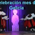En el marco de las celebraciones del día de Santiago apostol, la comisión de cultura de Casa de Galicia ha organizado un espectáculo de folclore gallego en su sede. Un […]