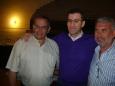 La noche previa al congreso del PP en Uruguay ha sido motivo de bienvenida a las autoridades y a la vez despedida a Benito Grande Quintana en su último día […]